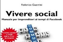 """Tecnologia / Collana """"Nuovi Media"""" (http://www.edizionidellasera.com/category/collane/comunicazione/nuovi)"""
