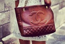 Bag Lady!!