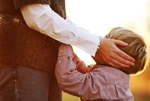 Parenting / by Kristin Abbott