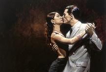 I Feel Like Dancing! / by Donna Hirsch