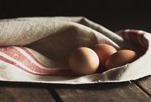 Food / by Patrick Landers