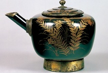Teapots / by Donna Hirsch