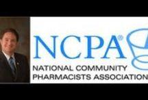 Pharmacy Advocacy & Associations