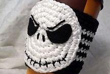 Crochet / by Devi Sisk