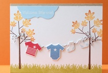 Baby Cards / by Nancy Pullia