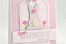 Easter Cards / by Nancy Pullia