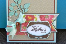 Mothers Day Cards / by Nancy Pullia