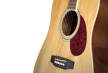 Guitar Parts