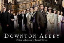 Downton!!