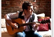 Chuck Anastasiou - Guitar Teacher