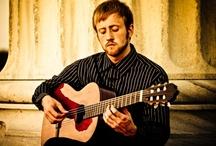 David Gorfien - Guitar Teacher