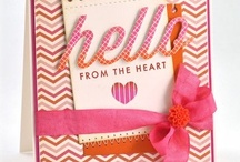 Hello/Get Well... Cards / by Nancy Pullia