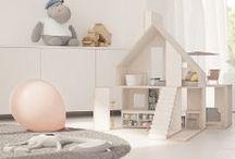 DroomHome ♥ Nursery