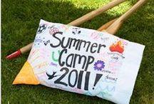 Bible Camp Crafts