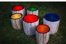 wood crafts / handmade wood crafts