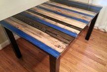 Tables / Unique Tables
