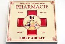 Phantastic Pharmacy Stuff / All things awesome for Pharmacy