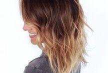 hair / Quero meu cabelo assim! Quero fazer tudo! Eu posso!?