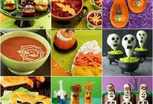 Halloween Recipe, Decor & More / Haunted hotels, best places to travel, Halloween recipes and more.