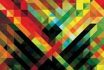 Print & Pattern / by Kim Anderson