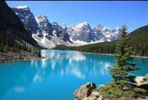 Canada Travel / Within the sweeping reach of its nearly four million square miles, Canada combines spectacular natural beauty, sophisticated cities, and a spine-tingling array of history and culture — both ancient and modern.  http://www.atlastravelweb.com/Destinations/Canada-Tours.html
