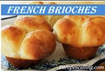 Europe's Calling French Recipes / This board specializes in #frenchcooking #frenchrecipes #france