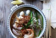East & Southeast Asian