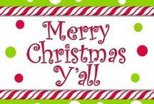 Christmas Wallpapers!!