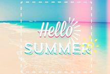 Summertime!!☀️