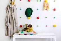 LOVE · KIDSROOM · / #kids #room / by ecken brueller