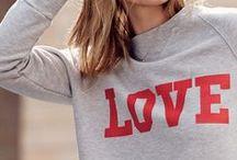 Sweater / O aconchego de se aquecer