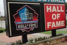 NFL Football Hall of Fame