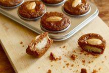 Food - 'Sinterklaas' inspiration