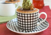 Food - Christmas inspiration