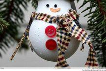 DIY - Christmas inspiration