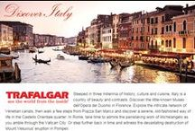 Trafalgar Tours / Trafalgar Tours offering guided vacations to over 200 destinations worldwide.  If you're looking for a vacation that's as amazing as it is hassle free, you've come to the right place. You'll be a VIP: enjoy exclusive access to selected sights, avoid queues at major attractions, benefit from luggage porterage right to your room, and stay in carefully selected hotels. https://www.atlastravelweb.com/tours/trafalgar-tours