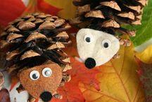 DIY - Autumn