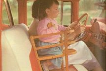Vintage ~ History / by Tabitha McGowen