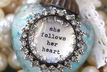 Jewellery / Jewellery ideas, jewellery I love, jewellery tutorials... / by Suzie Ridler