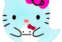 Hello Kitty / Hello Kitty / by Suzie the Foodie