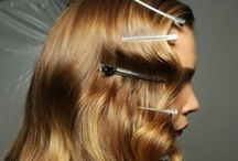 hair/beauty / by Claire Olson