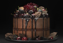 Cake decor / by Olga Franco