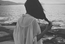 / black & white /