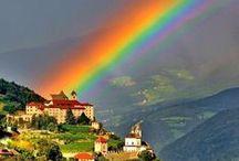 A Beautiful Wonderful World / God's Hand........Our beautiful world / by Kendra Ellzey Williamson