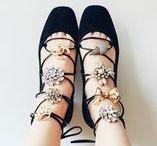 Moi Mes Souliers / Shoes I Adore