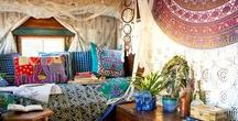 The Nomadic Home