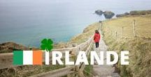IRLANDE / Au pays magique des lutins et des légendes ! #Irlande #Irish #eire #irlande ★ LIEN ARTICLES ★→  http://www.bien-voyager.com/tag/irlande/