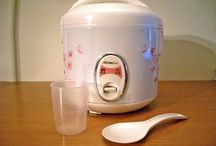 SLOW & RICE COOKER