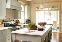 Dream Kitchen / by Lydia Senef