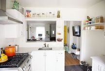 Interiors / by Ashlee Dougherty